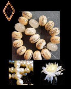 Desert Pearls and Inspiration